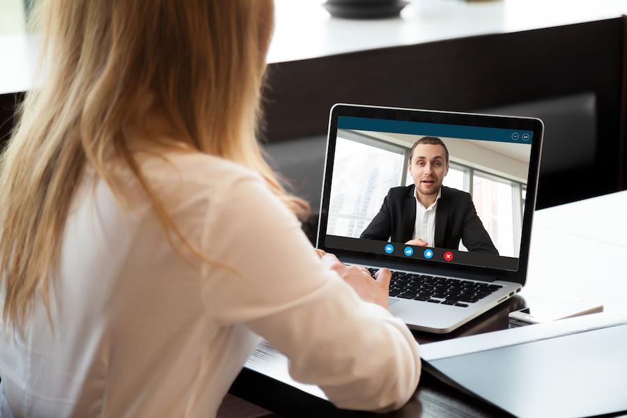 Skype TEFL Interview