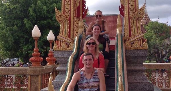 TEFL Teachers in Thailand