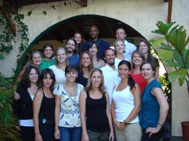 EFL teachers in Costa Rica