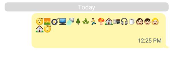 Use Emojis to Teach English