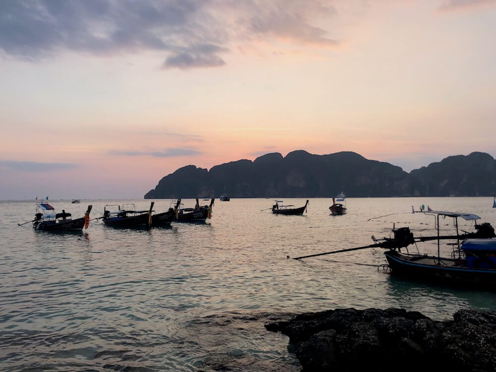 TEFL Destination Phi Phi Islands, Thailand