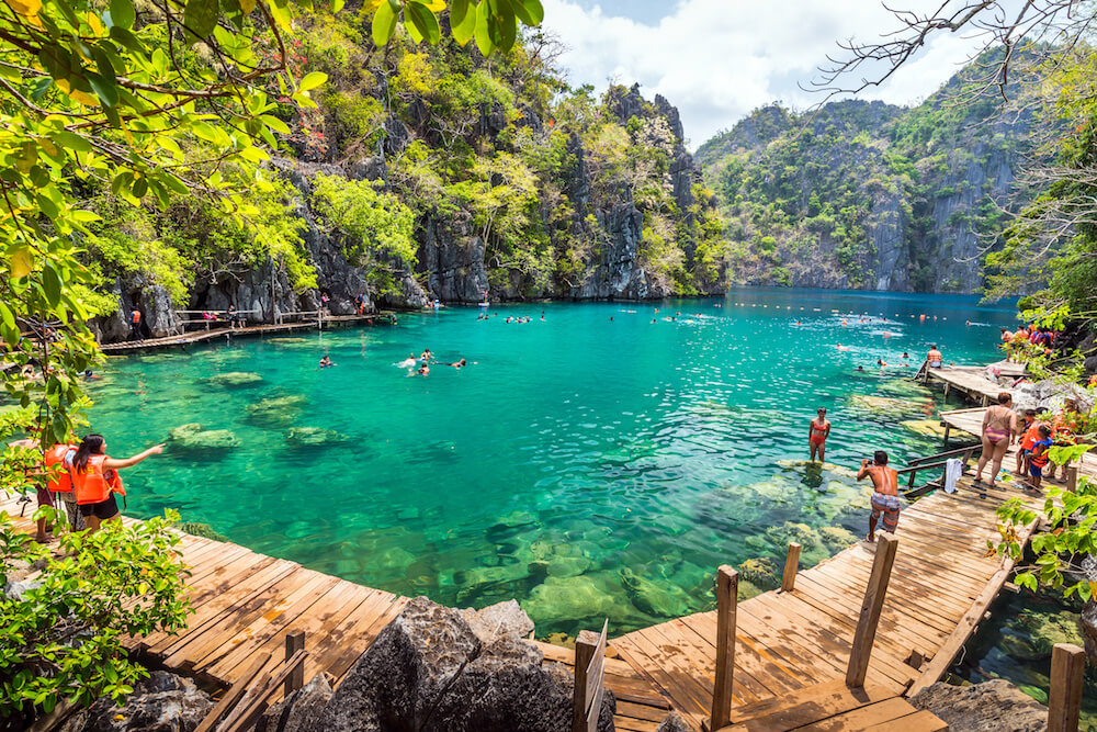 TEFL Destination Palawan, The Philippines