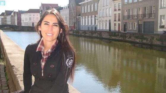 Gabriela Torregian