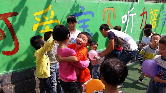 Young Kids Are Being Shuffled From One Activity To Another In >> Esl Games Activities For Kids Bridgetefl