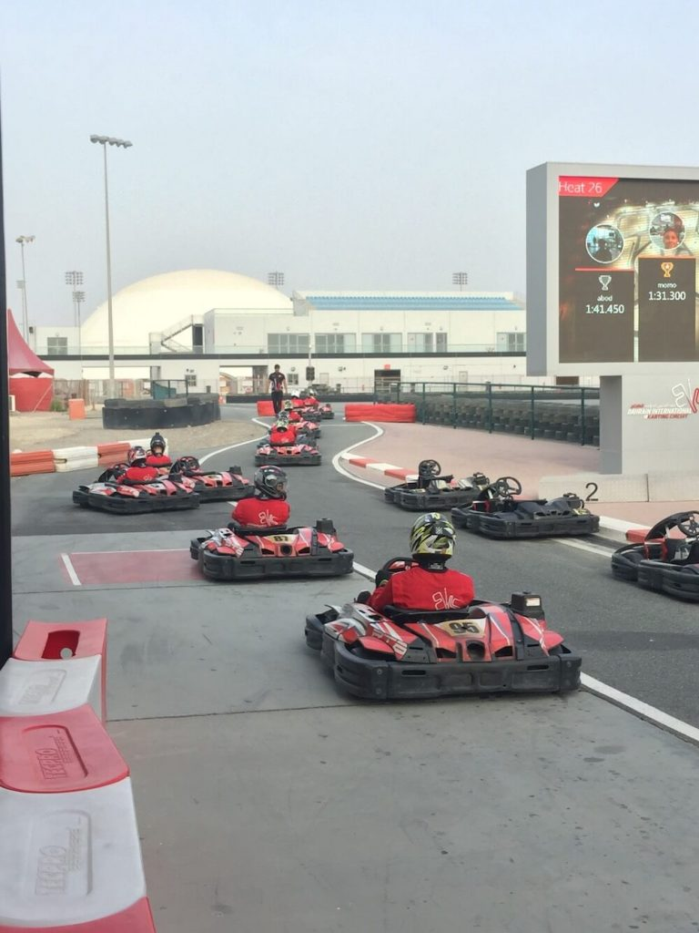 Formula One Racing, popular in Bahrain