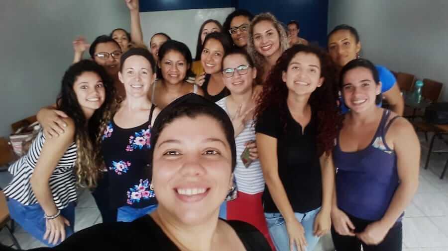 Jody, Teaching Teenagers in Costa Rica
