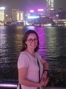 Carolina Teach in China