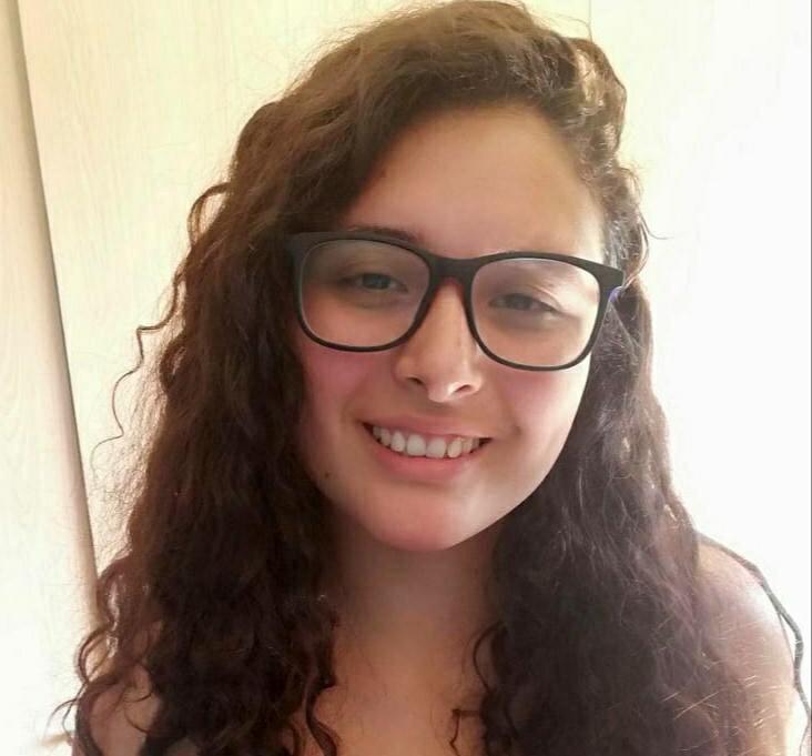 Carolina, online English teacher