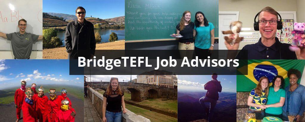 BridgeTEFL Job Advisors