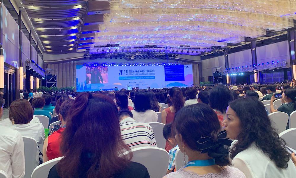 TESOL Conference China 2019