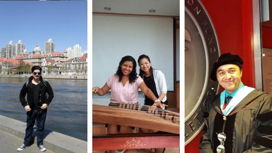 Bridge alumni in the Global TEFL Community