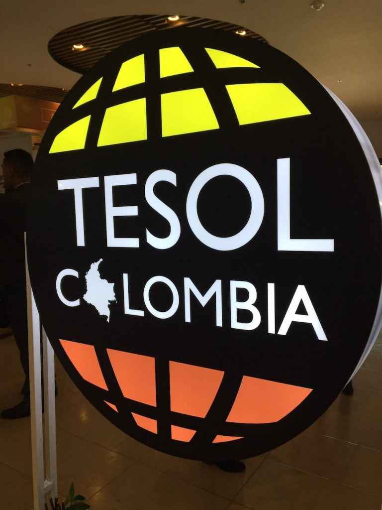 TESOL Colombia