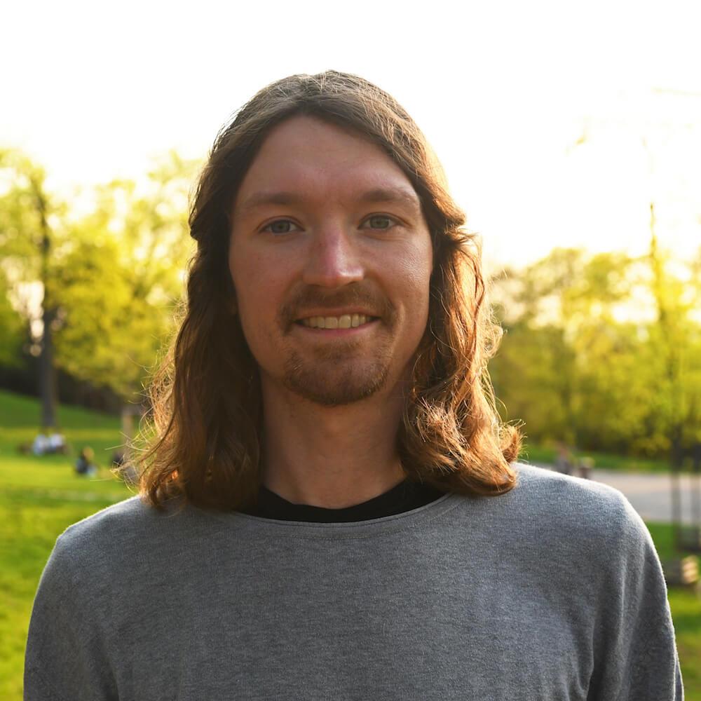 Jake Young, ESL Teacher and Fluentize Creator