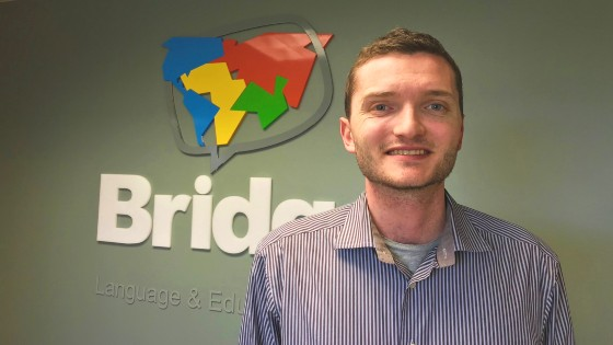 Bridge Advisor, Kevin, on Teaching in Portugal and His Tips for Job Seekers