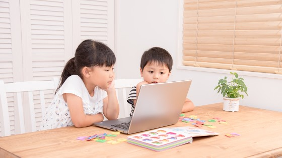 Troubleshooting online English classes through interactive games and activities