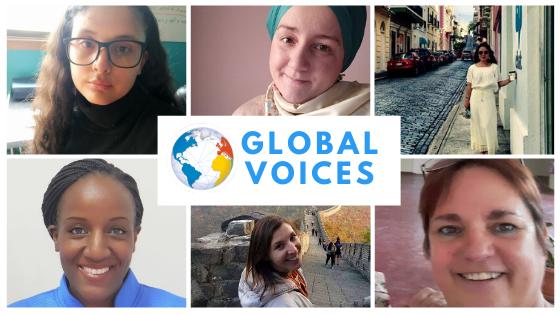 Global English Teachers