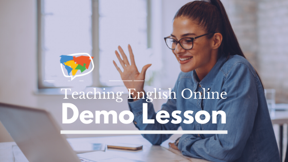 What's a Demo Lesson for a Teaching Interview?