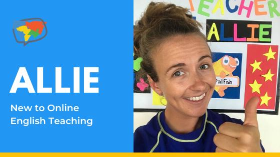 Allie Online English teacher in Nicaragua