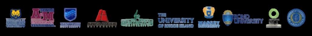 Bridge MA TESOL Pathway Partner Universities