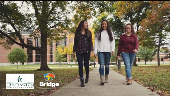 Huntington University and Bridge Partnership