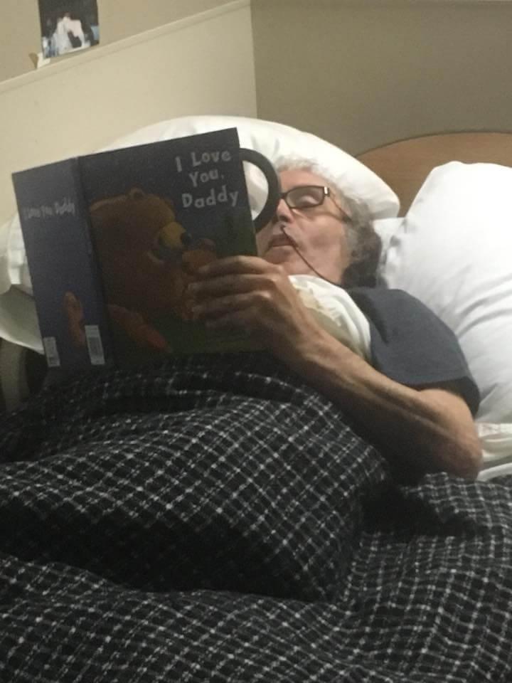 ESL reading for seniors