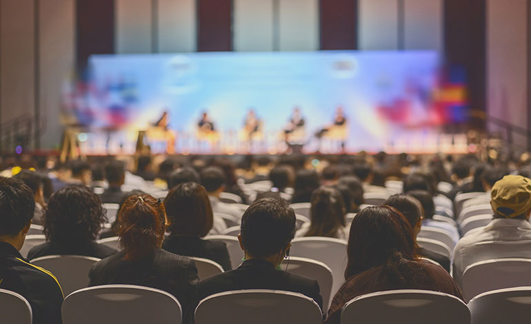 ELT Conferences Go Virtual: Is This the Future for Industry Events?
