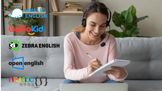 Now Hiring! These Companies Are Currently Seeking Online English Teachers