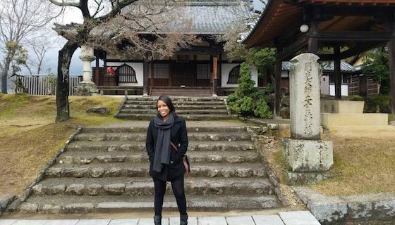 EFL teacher in Japan
