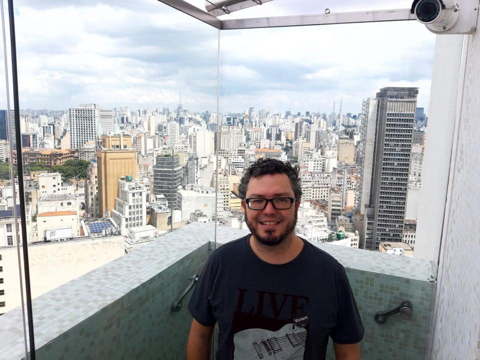 José in São Paulo