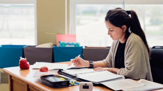 ESL philosophy of teaching statement