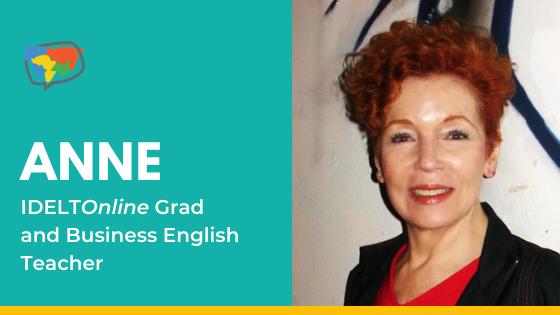 English teacher in Argentina