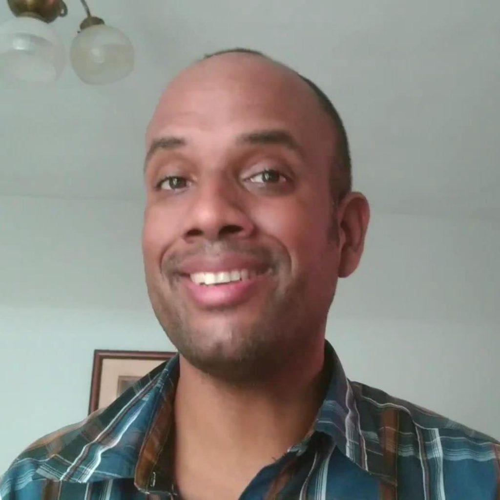 English teacher in Trinidad and Tobago