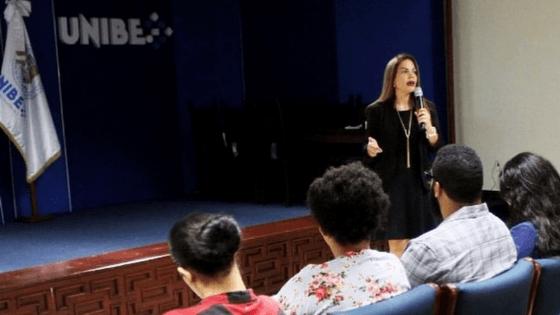 Julia Rivera ESL teacher