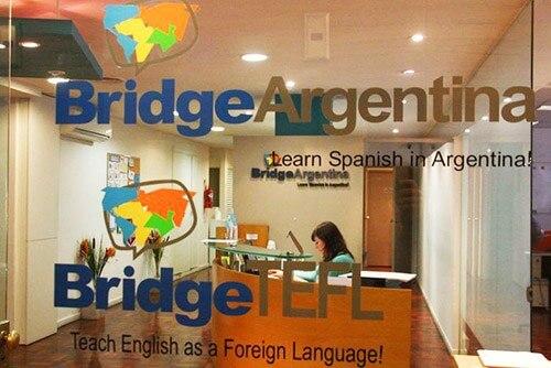 Bridge Center