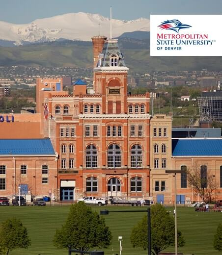 Metropolitan State University Of Denver: Bridge IDELT TESOL/TEFL Certification Course
