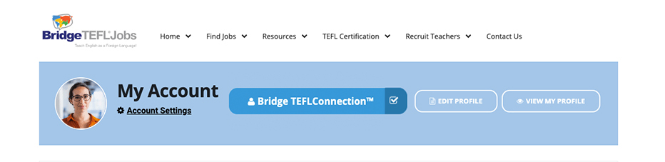 TEFL Connect