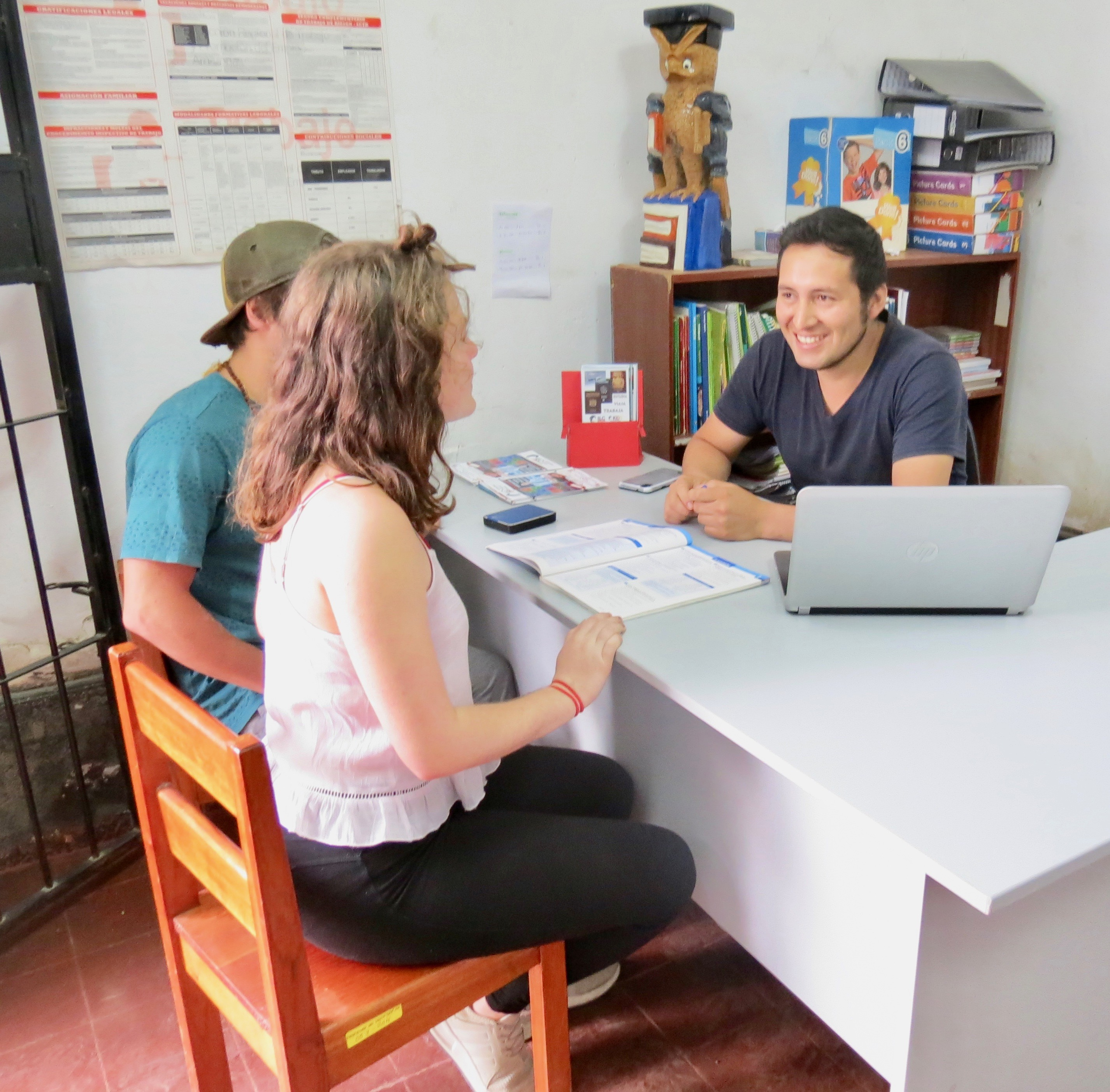 International Language Centre Chachapoyas