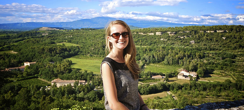 Staff Interview: Afton Tyler's Travel Advice