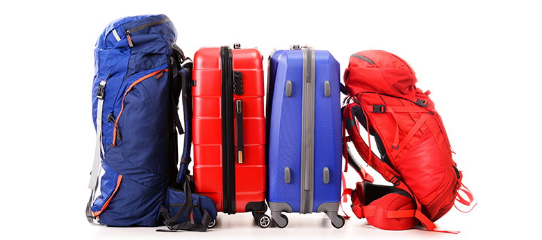 How to Pack for College in the USA