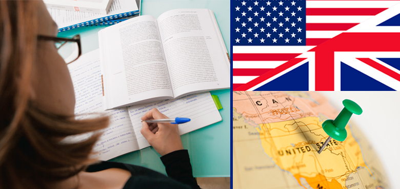 The University Experience in the U.S. vs. the U.K.